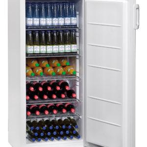 Szafa chłodnicza na butelki 270LN Bartscher