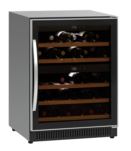 Chłodziarka do wina 2Z 40FL Bartscher