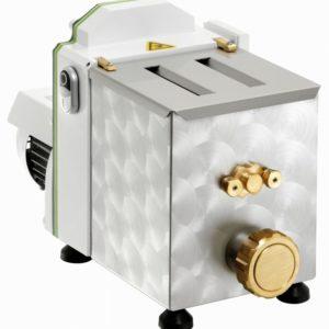 Maszynka do makaronu do zagniatania i wałkowania ponad 12 różnych rodzajów makaronu Bartscher