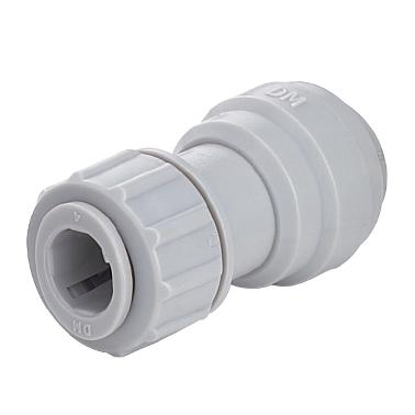 Szybkozłączka prosta DMFIT 3/8 x 1/4 - APSUC0604