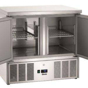 Stół chłodniczy Mini 901T2, 159L Bartscher