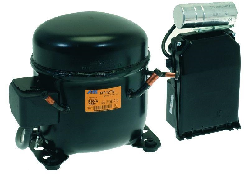 Sprężarka ELECTROLUX / CUBIGEL MP12TB