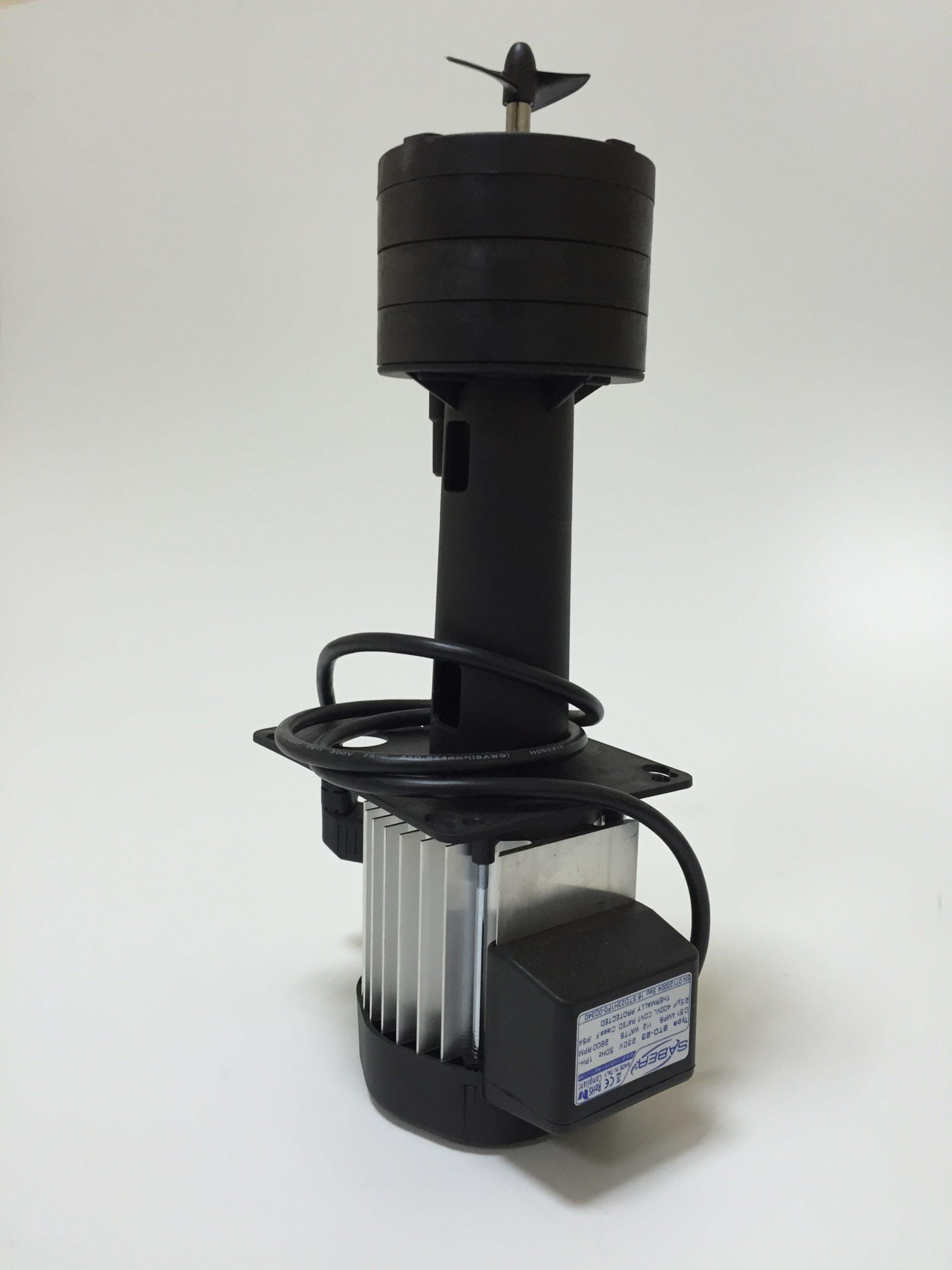 Pompa do wody STD do 23 metrów 4-STOPNIOWA