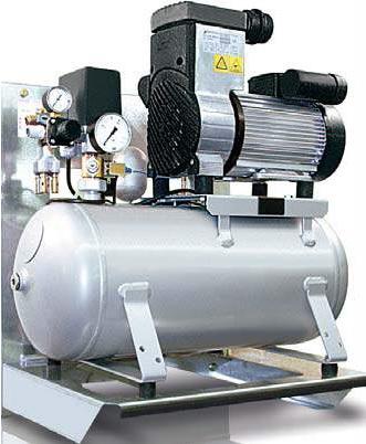 Kompresor Durr Technik TA-100 AK