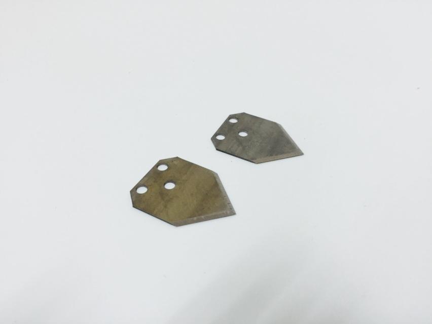 Ostrza wymienne do nożyc i przewodów 22 MM