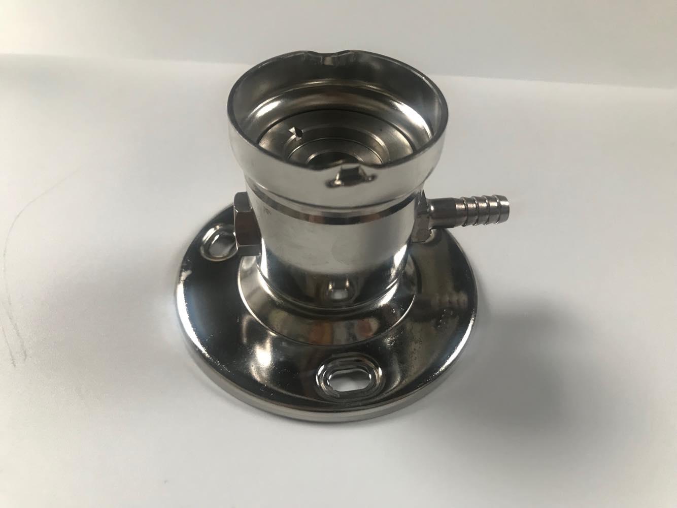 Adapter myjący S na głowicę typu KORB/CORB S