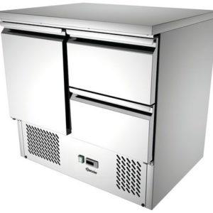 Stół chłodniczy Mini 900T1S2 Bartscher