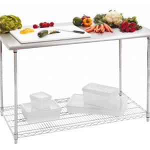 Stół roboczy Bartscher