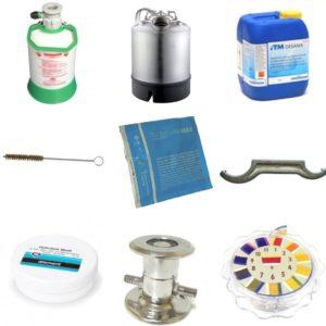 Sanitacja urządzeń Czyszczenie i konserwacja