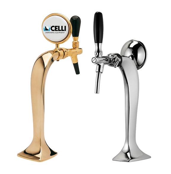 Kolumna do piwa Celli Cobra Plus medium pojedyncza