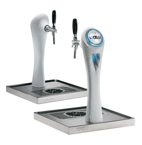 Kolumna do piwa Celli Eos Ice pojedyncza