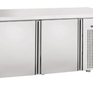 Stół chłodniczy T2, 230V Bartscher