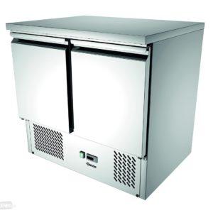 Stół chłodniczy Mini 900T2, 220-240V Bartscher