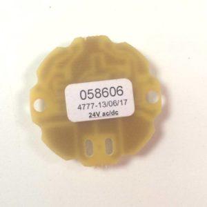 MODUŁ 8 X LED 24V do Podświetlanych Medalionów Celli
