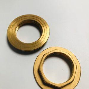 Nakrętka złota do Tuleji Celli 1,5 cala