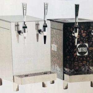 Nitro Coffee stal (Kopia)