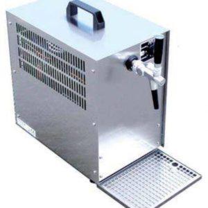 Schładzarka jednokranowa 60 l/h sucha Oprema