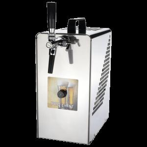 Schładzarka jednokranowa 25 l/h Oprema