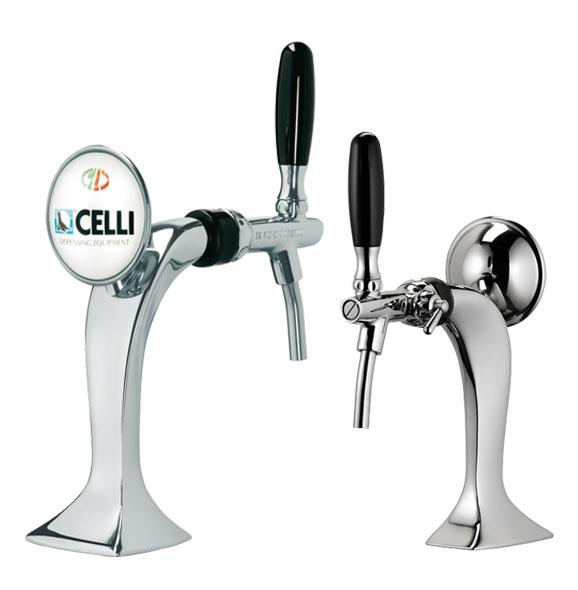 Kolumna do piwa Celli Cobra Plus-Small pojedyncza