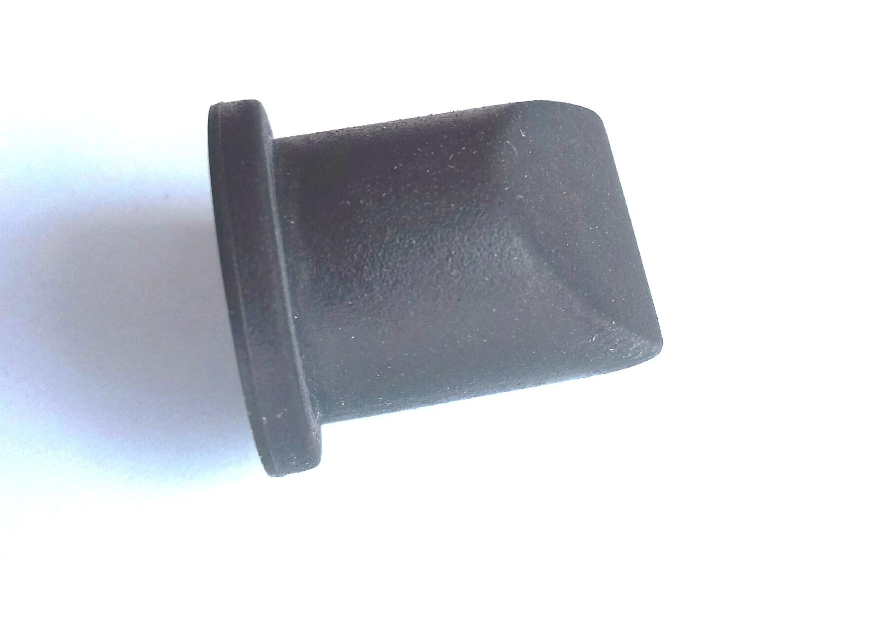 Zawór zwrotny do gazu DSI (czarny smoczek)