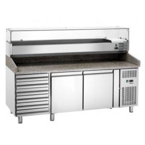 Stół chłodniczy S4-150, 230V Bartscher