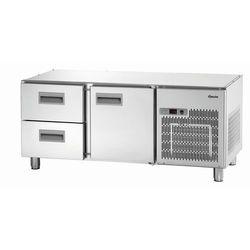 Stół chłodniczy pod zabudowę 1400T1S2, 120L Bartscher