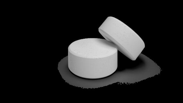 TABLETKI MYJĄCE, HIGIENICZNE, CZYSZCZĄCE DO HOBART - INTENSIV Cleaning Tablets