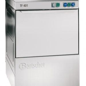 Deltamat TF 401 W, ze zmiękczaczem wody Bartscher 14,5L