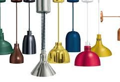 Lampy Wydawcze Grzewcze Hatco